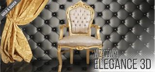 elegance 3d 320x150